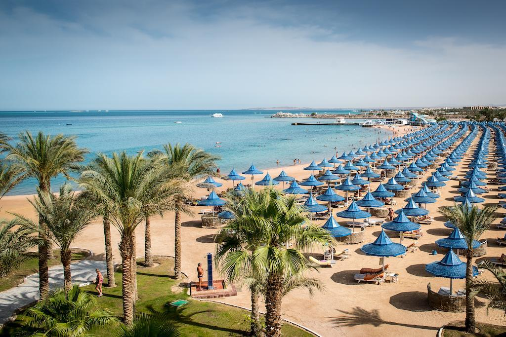 Hurghada Palm Beach Resort